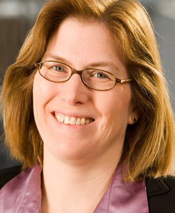 Marcia Voorhis Andrew