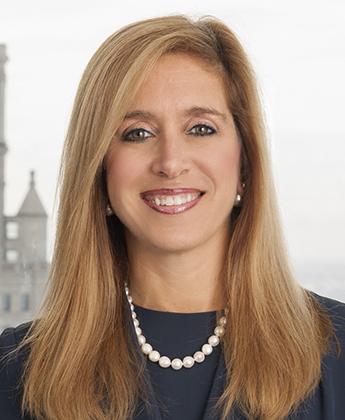 Jill Friedman Helfman