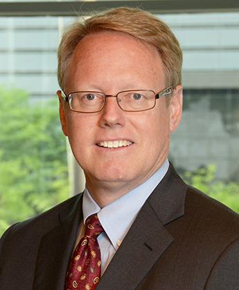 Michael A. Laing