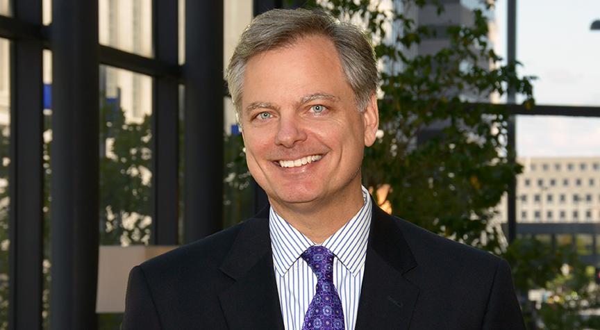 Daniel E. Fausz