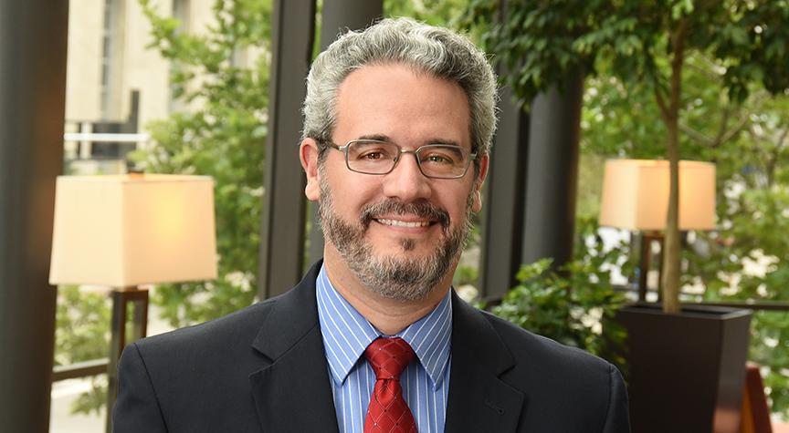 Aaron M.  Herzig