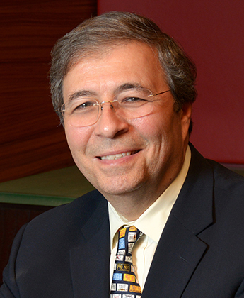 Daniel J.  Hoffheimer