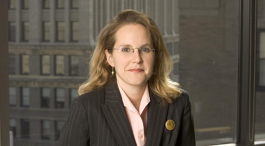 Allison R. Bruns