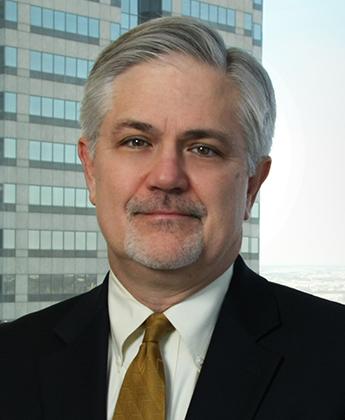 Steven C. Shockley