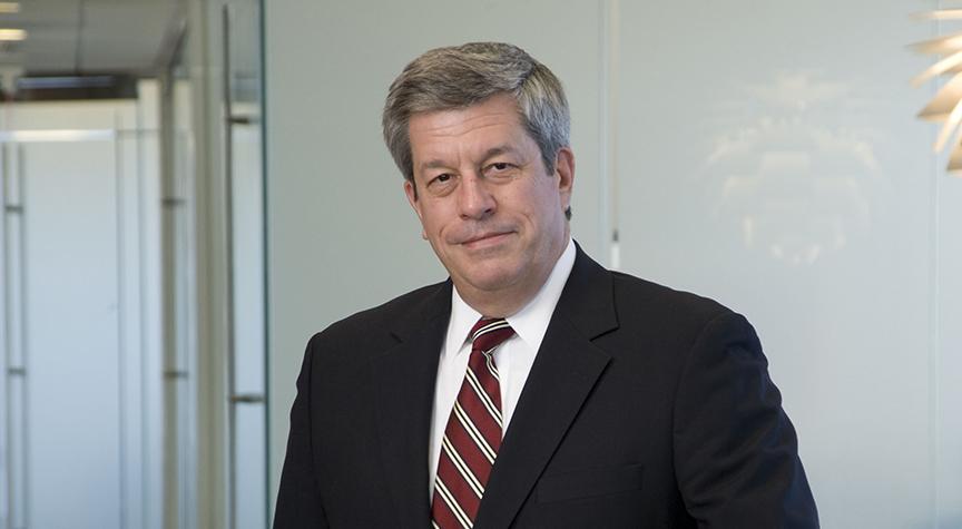 Alan M. Hux
