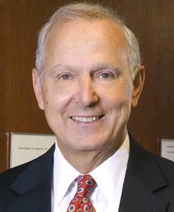 Robert J. Valerian