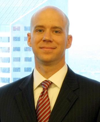 Chad J. Sweeney