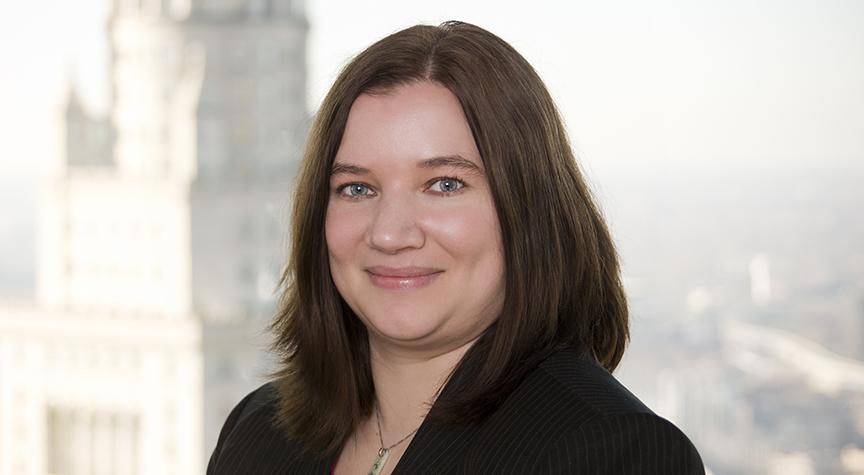 Jennifer B. Orr