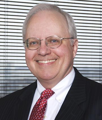 Donald C. Brey