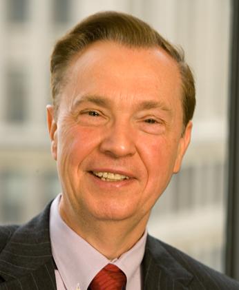 Robert E.  Rich