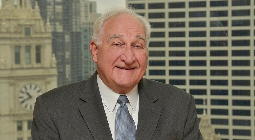 Edward J. Halper