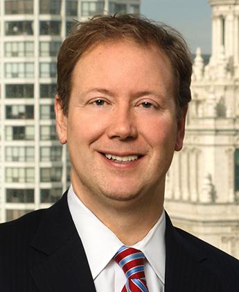 Michael P.  Sheehan