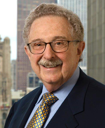 Lloyd E. Shefsky