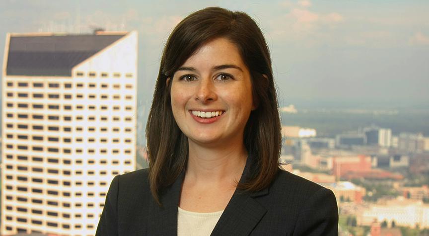 Erin T. Escoffery