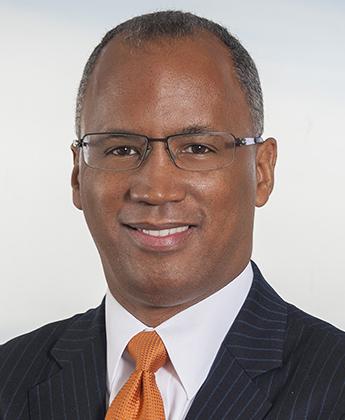 Ronald D.  Holman II