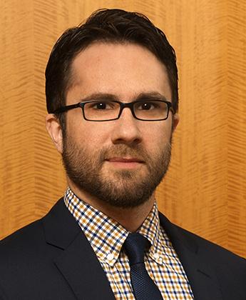 Elijah J. Hammans