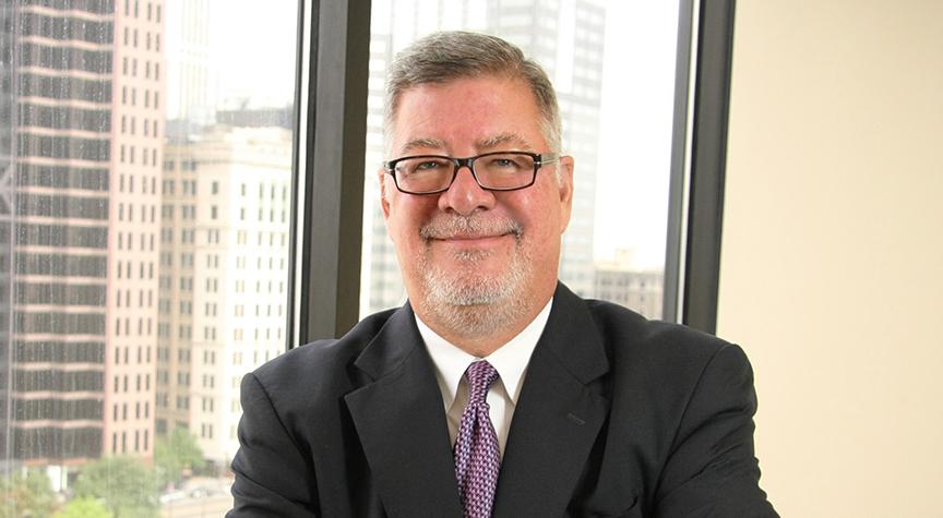 Michael A. Byers