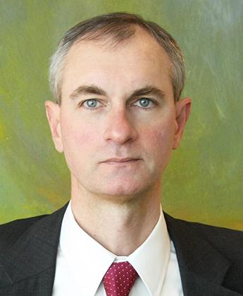 Richard  E.  Stanley, Jr.