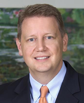 Kevin M.  Kinross