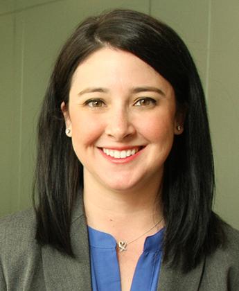 Brittany L.  Shaw