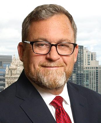 Donald R.  McPhail