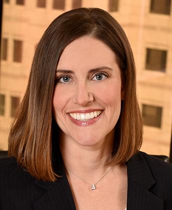 Rachel M.  Pappenfus