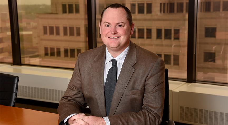 Douglas C. Anspach Jr