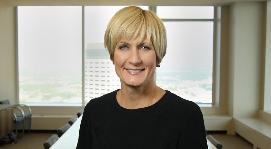 Christine  Birch, CPA