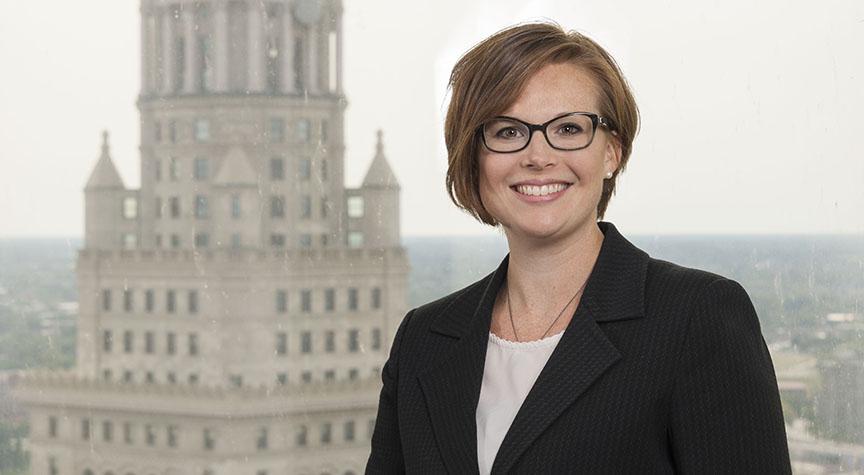 Erin R. Davis