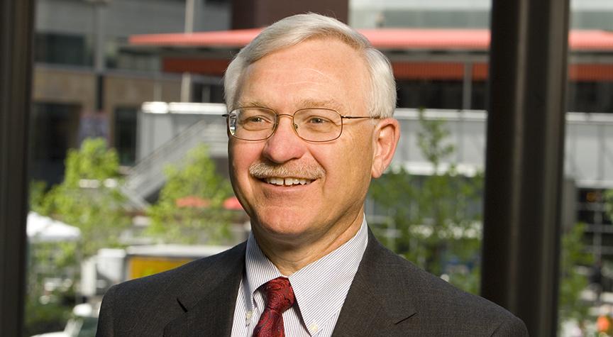 Edward D. Diller