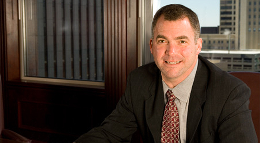 Lance A. Gildner