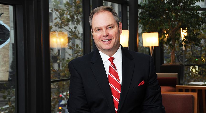 Mark T. Hayden