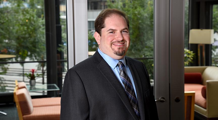 Aaron H.  Kaplan