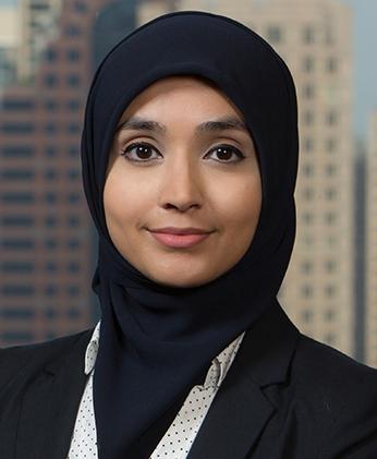 Sanaa Khan
