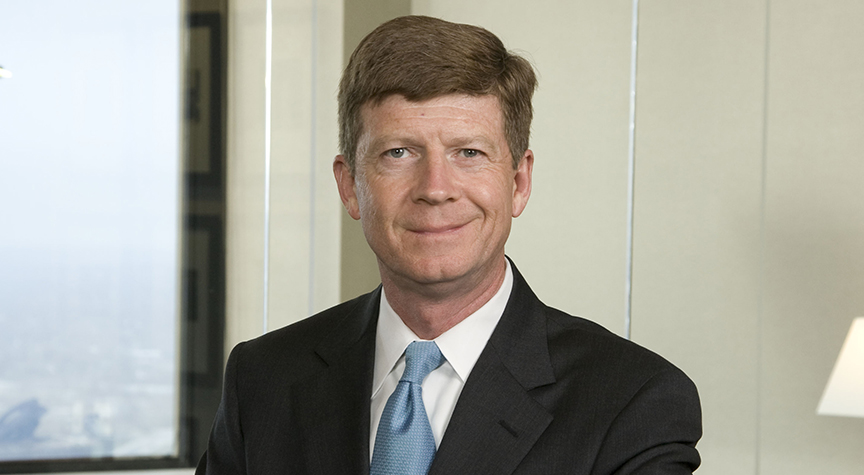 Richard O.  Kissel II