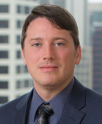 Mark D. Liston
