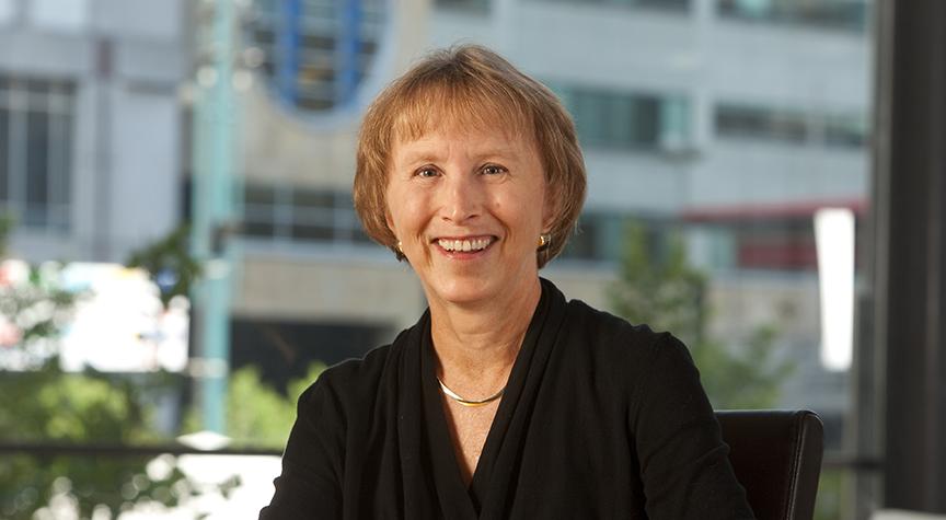 Patricia O.  Lowry