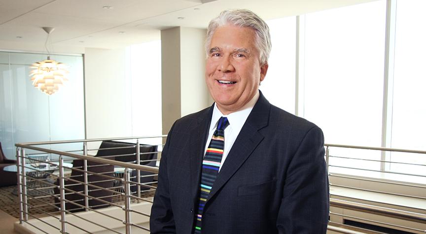 Michael P. O'Neil