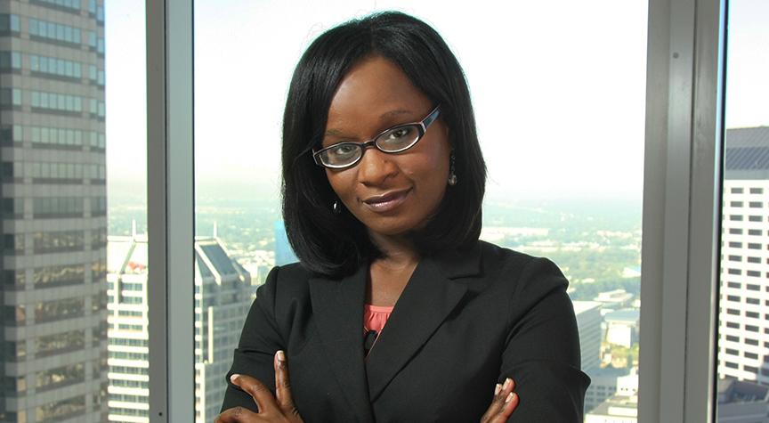 Tammara D. Porter