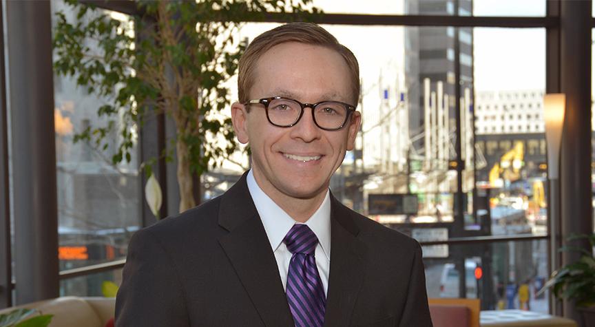 Evan T.  Priestle