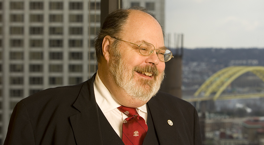 Thomas R.  Schuck