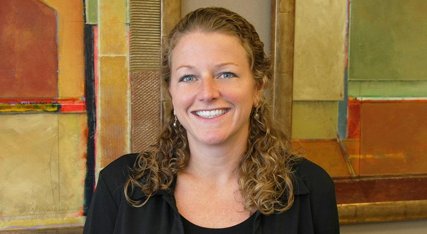 Kelly M.  Sharpe