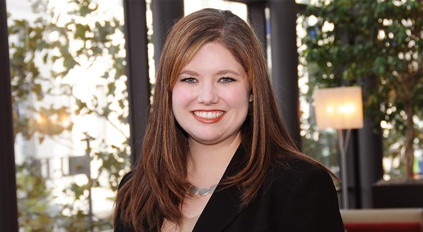Beth A. Silvers