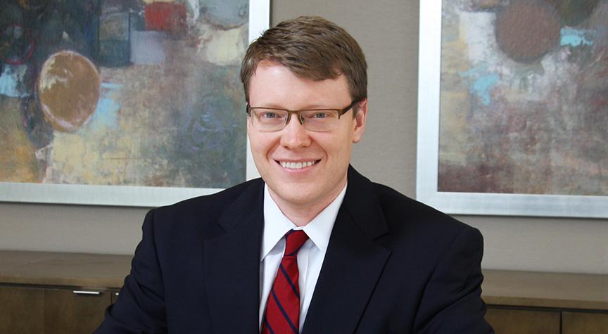 Gregory D.  Sturm