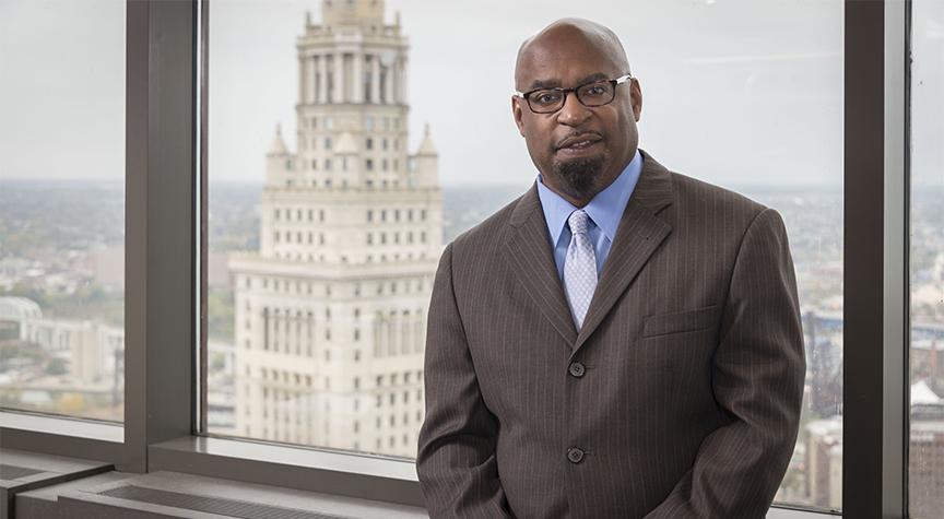 Adrian D. Thompson