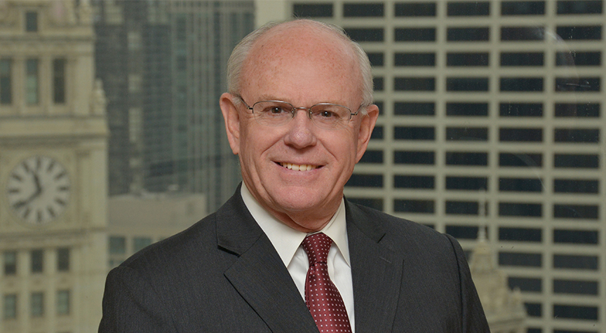 James D. Wilson