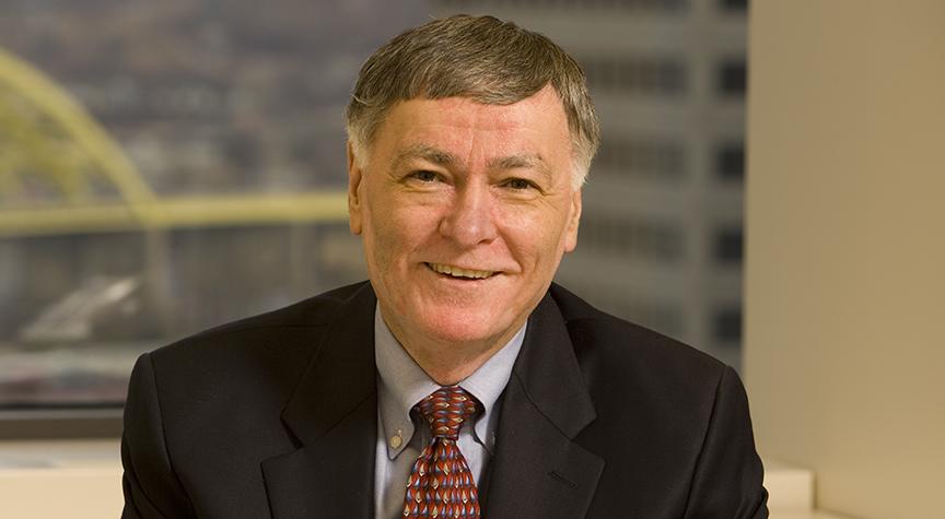 Michael J. Zavatsky