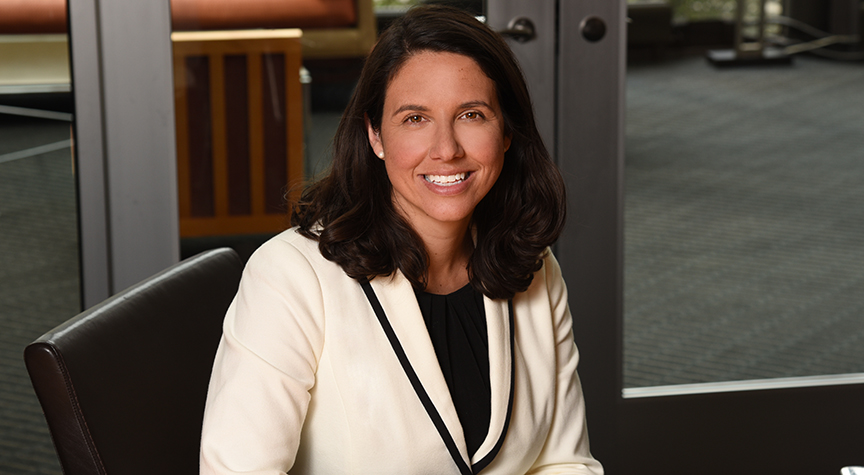 Sara M. Cooperrider