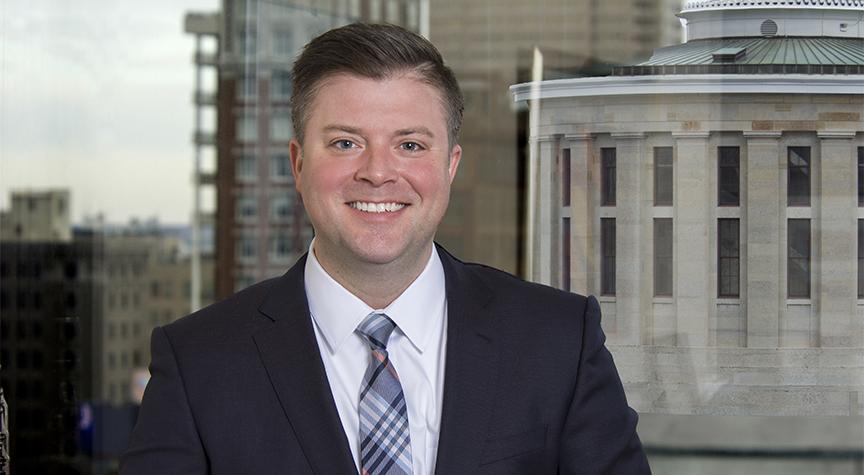 Ryan P. Schick