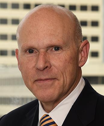 Robert K. McBride